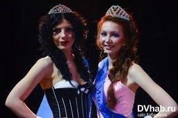 В Хабаровске выбрали «Мисс моды и стиля-2015»