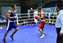 Международные соревнования по боксу, посвященные памяти Константина Короткова, завершились в Хабаровске