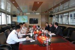 Международные учения по ликвидации ЧС на воде пройдут в 2016 году на приграничных территориях Хабаровского края и КНР