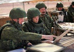 Хабаровские мотострелки отправились тренироваться на Сахалин