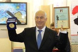Стали известны имена лучших предпринимателей Хабаровска по итогам 2014 года