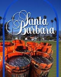 В калифорнийской Санта-Барбаре после разлива нефти дела совсем плохи