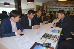Хабаровский край и провинция Цзилинь (КНР) обсудили перспективы экономического сотрудничества в территориях опережающего развития