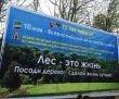 «Всероссийский день посадки леса»
