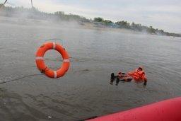 В Хабаровске экстренные службы реагирования отработали совместные действия по ликвидации ЧС на водном объекте