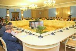 В Хабаровске наградили руководителей предприятий, организаций и предпринимателей города