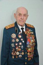 Борис Аркадьевич Кожевников