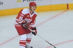 Легендарный хоккеист Александр Могильный вернулся в Хабаровск и возглавил ХК Амур