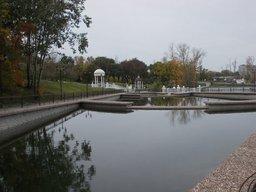 В парке Северном могут разрешить рыбалку