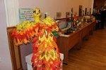 Поделки из бытовых отходов представили школьники и студенты Хабаровского края
