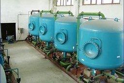 2 июня 2015 года в 15 часов в Хабаровске состоится торжественная церемония завершения общестроительных работ в пусковом комплексе головных очистных сооружений водопровода (ГОСВ)