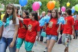 Всемирный день охраны окружающей среды юннаты Хабаровска отметят экологическим шествием