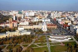 Хабаровск занял второе место среди пятнадцати крупных городов Дальнего Востока и Сибири по итогам интегральной оценки эффективности деятельности органов местного самоуправления за 2014 год