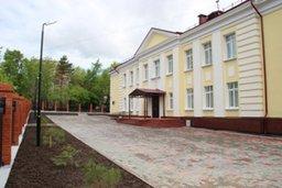 Рядом со зданием начальной школы на улице Шабадина появится детский сад
