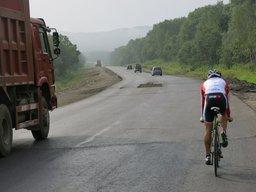 Хабаровск станет частью самой протяженной шоссейной велогонки в мире