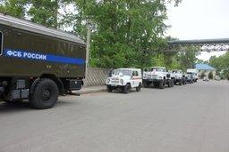 В хабаровском аэропорту пройдёт антитеррористическое учение