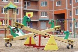 В Хабаровске торжественно ввели в эксплуатацию новый дом