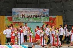 12 июня в КДКС «Русь» пройдет краевой фестиваль культуры «Карагод»