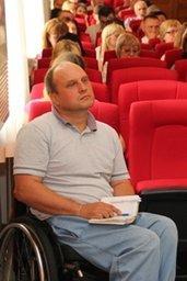В Хабаровске на заседании коллегии при мэре города обсудили ход создания доступной среды для людей с ограниченными возможностями здоровья