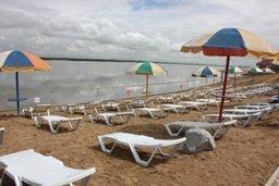 В Хабаровском крае функционирует 5 мест массового отдыха людей у воды