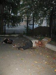 Молодежные активисты предложили объявить площадь Славы «зоной трезвости»