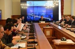 Максим Шерейкин: главный акцент Восточного экономического форума – привлечение инвесторов