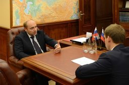 Реализацию инвестпроектов и создание ТОРов в Амурской области обсудили в Минвостокразвития