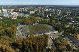 """Хабаровскому стадиону """"Динамо"""" исполнилось 80 лет"""