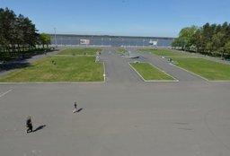 В Хабаровске установят памятник-часовню защитникам Отечества
