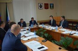 """ТОР """"Комсомольск"""": соглашение между участниками проекта предусматривает комплексное социально-экономическое развитие территории"""