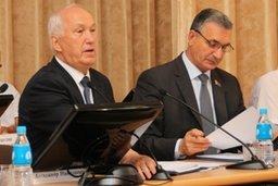 Мэр Хабаровска Александр Соколов поручил увеличить неналоговые поступления в городской бюджет