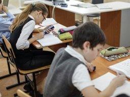 Более 6,5 тысяч детей уже получили помощь в рамках краевой акции «Помоги собраться в школу»