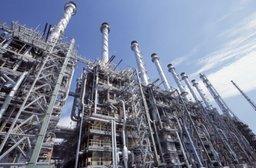Готовятся предложения по предоставлению режима ТОР для крупнейшего в России предприятия по переработке природного газа