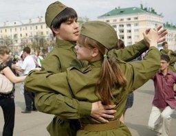 29 июля в Хабаровске пройдет акция «Победный вальс»