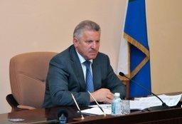 Вячеслав Шпорт провел заседание комиссии по снижению аварийности и гибели людей в ДТП