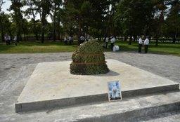 В Хабаровске начато строительство знака-часовни в пямять о погибших в Великой Отечественной войне