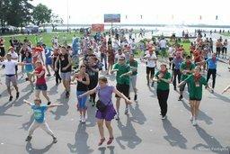 День физкультурника - 2015 в Хабаровске