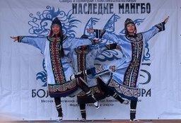 В Комсомольске-на-Амуре стартовал краевой этнокультурный марафон «Наследие Мангбо»