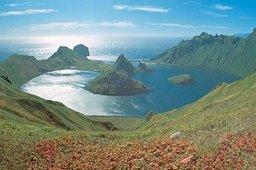 Правительство утвердило ФЦП по развитию Курильских островов на 2016–2025 годы