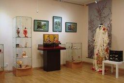 Музей истории Хабаровска приглашает на выставку
