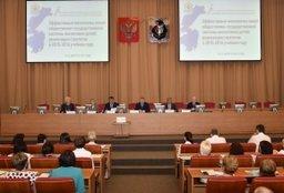 Вячеслав Шпорт: Интерес школьников к инженерным специальностям необходимо прививать с раннего возраста