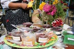 29 августа пройдет фестиваль варенья