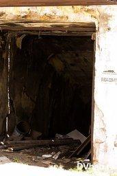 """В районе """"Судоверфи"""" осушают подземный переход"""