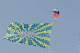 12 августа отмечается День Военно-воздушных сил (День ВВС) России