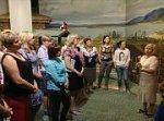 Роль учреждений культуры в образовании детей обсудили в Хабаровском крае