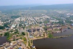 В Николаевске-на-Амуре отпразднуют юбилей города и района