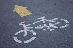 Первые велодорожки появятся в Хабаровске уже в сентябре