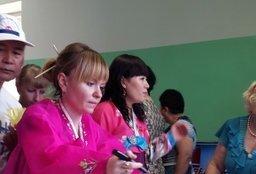 В Хабаровске открылся Международный фестиваль корейской культуры