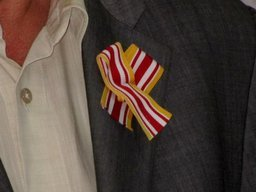 """Одним из символов 9 мая мая уже традиционно считается """"Георгиевская лента"""""""