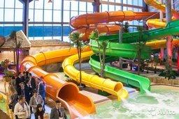 Хабаровске снова собираются построить аквапарк
